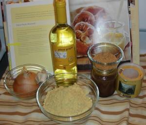 Mustard Fixings